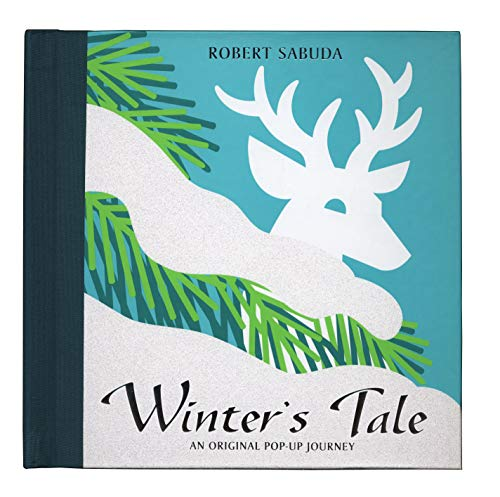 Winter's Tale : An Original Pop-up Journey