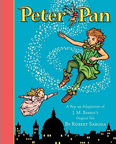9780689853647: Peter Pan