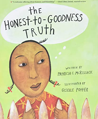 9780689853951: The Honest to Goodness Truth (Avenues)
