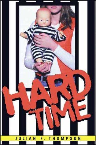 9780689854248: Hard Time