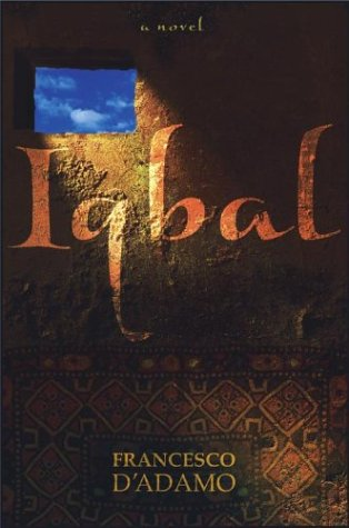 9780689854453: Iqbal: A Novel