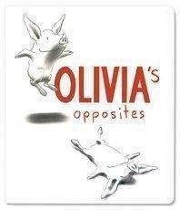 9780689854484: Olivia's Opposites