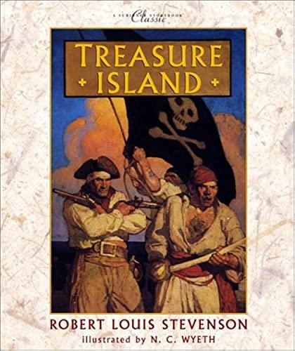 9780689854682: Treasure Island