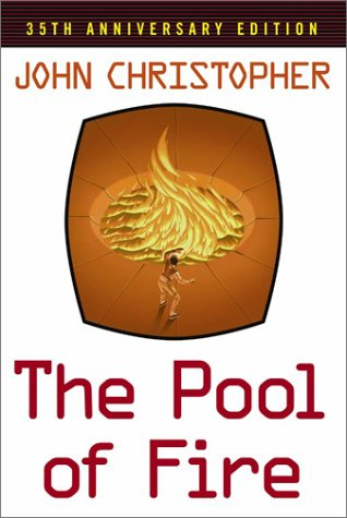 9780689855061: The Pool of Fire : 35th Anniversary Edition