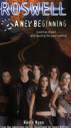 Roswell: A New Beginning: Ryan, Kevin