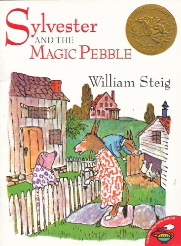 Sylvester and the Magic Pebble (9780689855269) by William Steig