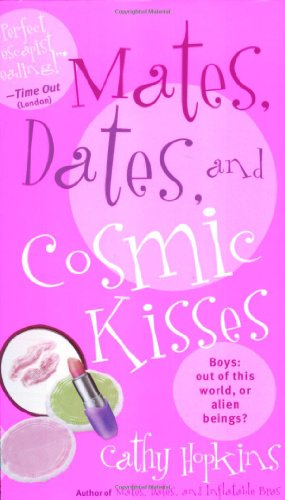 9780689855450: Mates, Dates, and Cosmic Kisses