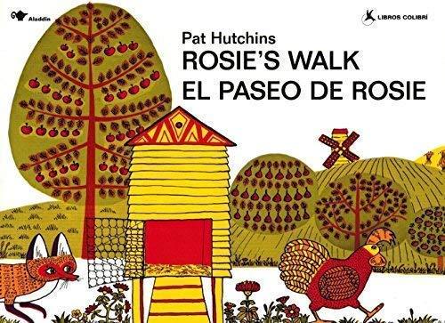 9780689855481: Rosie's Walk/ El Paseo De Rosie