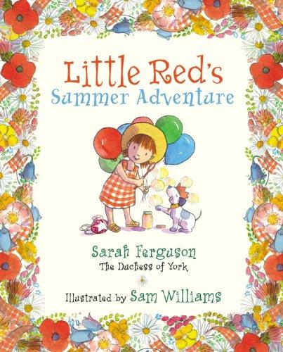 9780689855627: Little Red's Summer Adventure