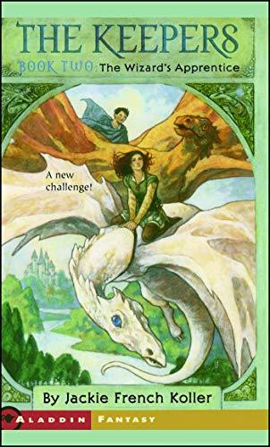 The Wizard's Apprentice: Koller, Jackie French