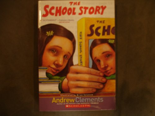 9780689855955: The School Story