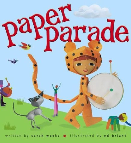 9780689856075: Paper Parade