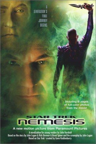 9780689856273: Star Trek: Nemesis