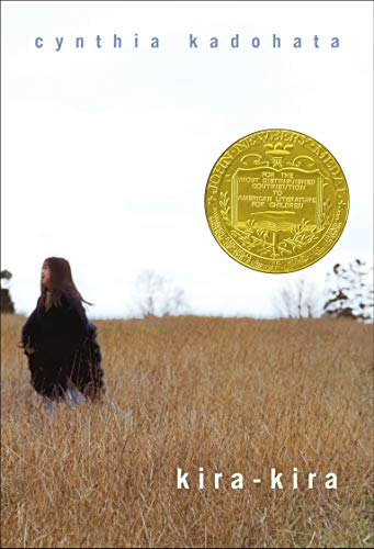 9780689856396: Kira-Kira (Newbery Medal Book)