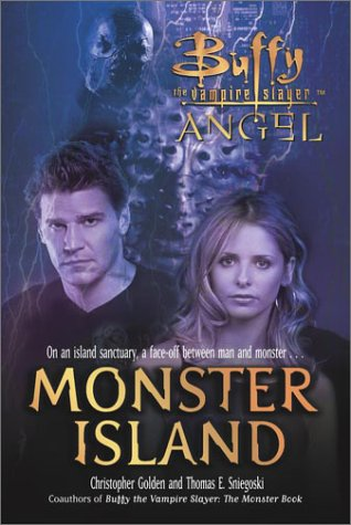 Monster Island: CHRISTOPHER GOLDEN, THOMAS