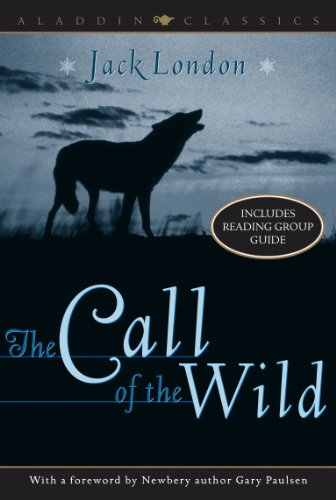 The Call of the Wild (Aladdin Classics)