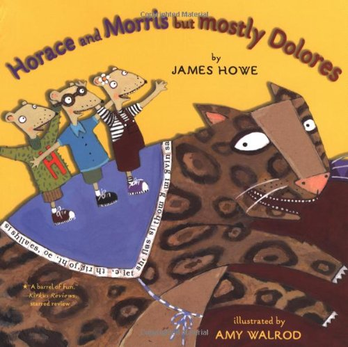 9780689856754: Horace and Morris but Mostly Dolores