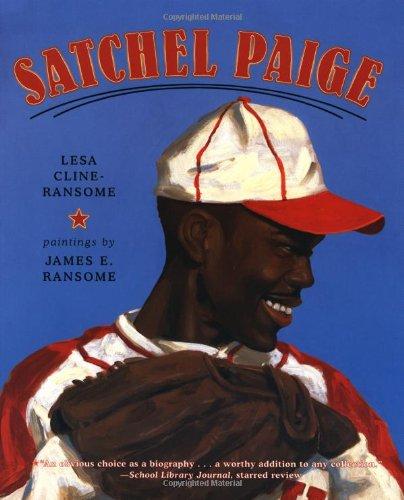 9780689856815: Satchel Paige
