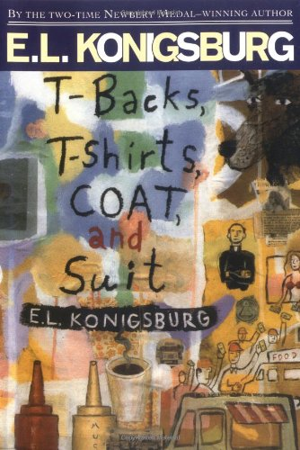 9780689856822: T-backs, T-shirts, Coat and Suit