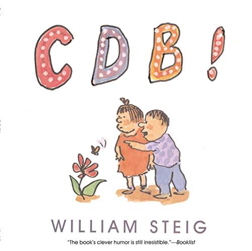 Cdb!: William Steig