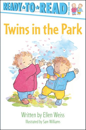 9780689857423: Twins in the Park (Ready-to-Reads)