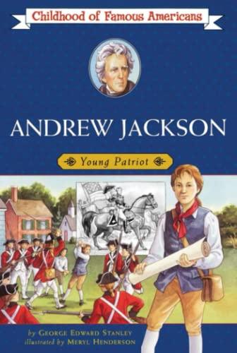 9780689857447: Andrew Jackson