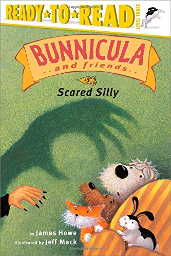 9780689857515: Scared Silly (Bunnicula and Friends)