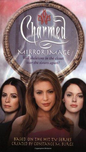 Mirror Image: Jeff Mariotte, Constance