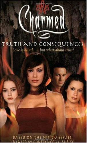 Truth and Consequences (Charmed): Dokey, Cameron