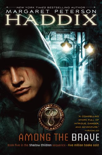 9780689857942: Among the Brave (Shadow Children)