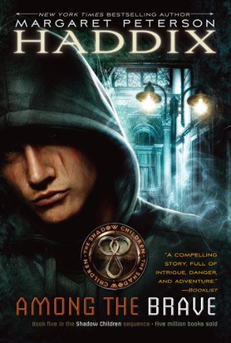 9780689857959: Among the Brave (Shadow Children)