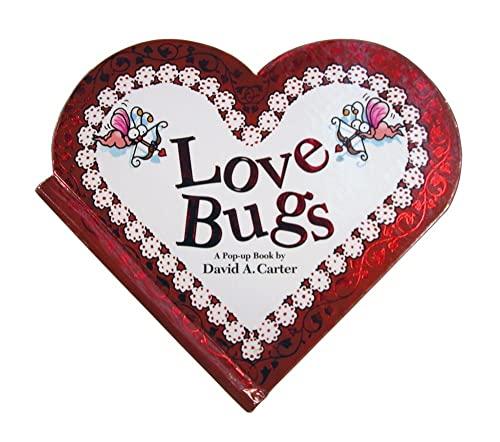 9780689858154: Love Bugs Mini Edition