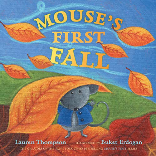 9780689858376: Mouse's First Fall