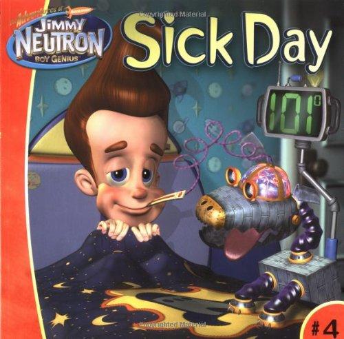 9780689858482: Sick Day