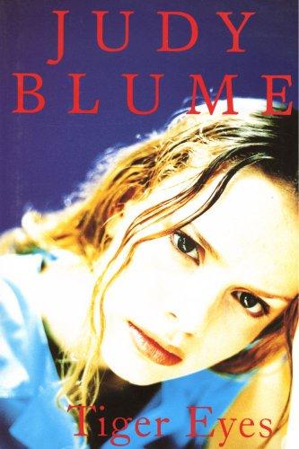 Tiger Eyes (Richard Jackson Books (Atheneum Hardcover)): Blume, Judy