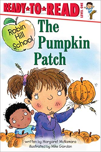 Pumpkin Patch (Robin Hill School) (0689858744) by Margaret McNamara