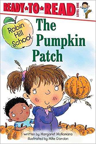 Pumpkin Patch: McNamara, Margaret