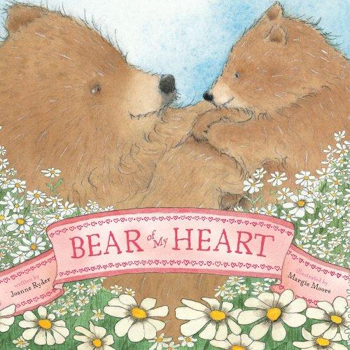 9780689859472: Bear of My Heart