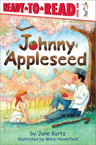 9780689859588: Johnny Appleseed (Ready-to-Reads)
