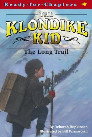 9780689860331: The Long Trail (Ready-for-Chapters)