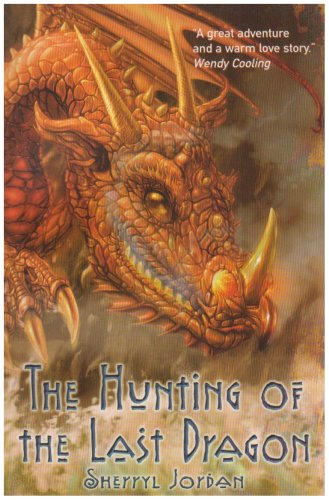 9780689860799: Hunting of the Last Dragon