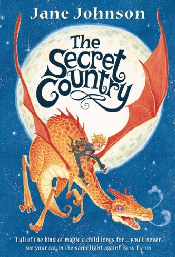9780689860805: The Secret Country