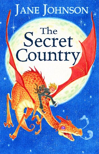 9780689860812: The Secret Country