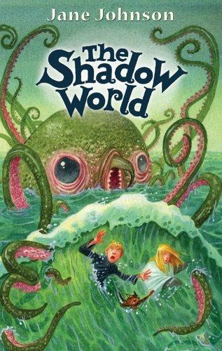 9780689860829: The Shadow World