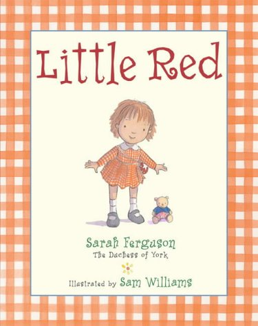 9780689860867: Little Red