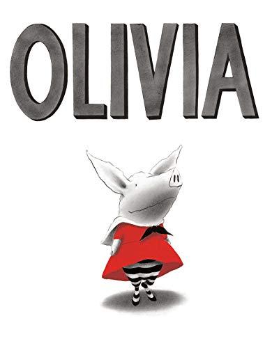 9780689860881: Olivia
