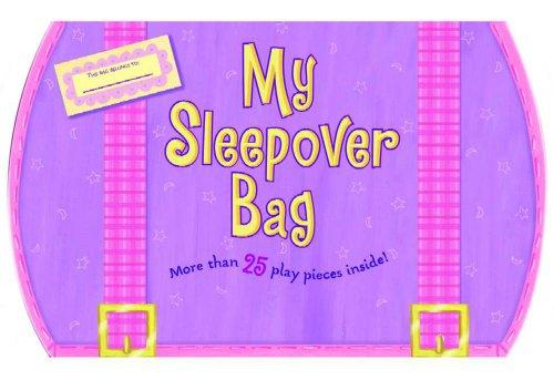 9780689860904: Sleepover Bag
