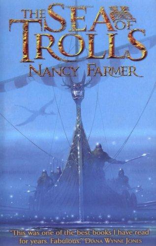 9780689860966: The Sea of Trolls