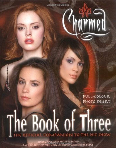 9780689861116: The Book of Three (Charmed)