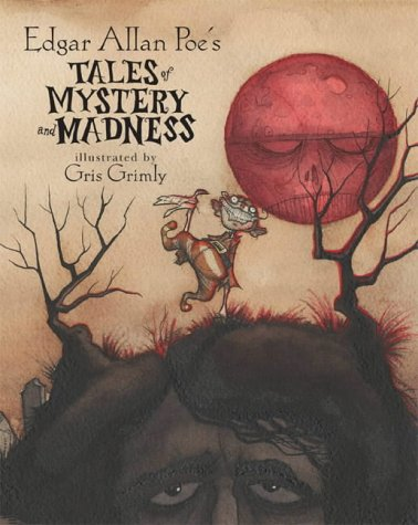 9780689861154: Tales of Mystery and Madness